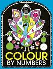 Colour by Numbers by Emily Golden Twomey (Paperback, 2013)
