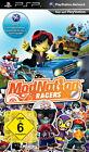 ModNation Racers (Sony PSP, 2010)