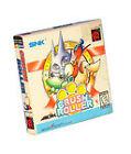 Crush Roller (NeoGeo Pocket Color, 1999)