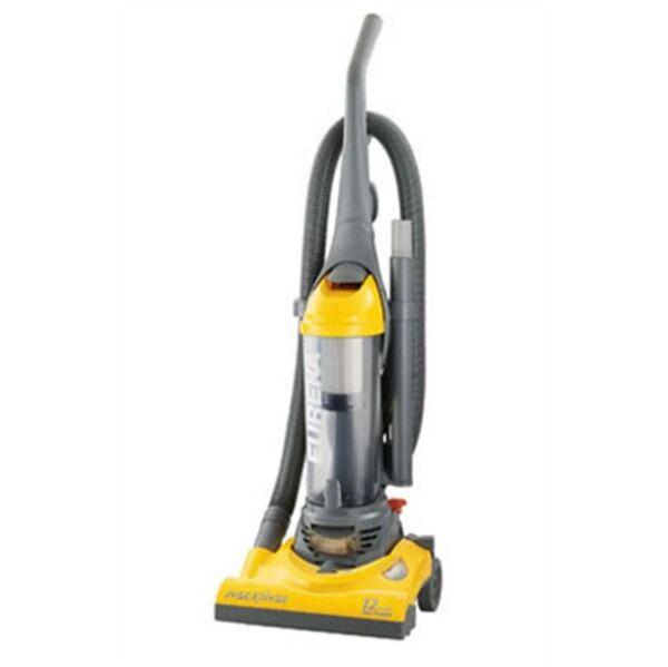Eureka 4700d Maxima Yellow Gray Vacuum Cleaner Ebay