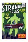 Strange Tales #45 (Apr 1956, Marvel)