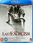 The Last Exorcism (Blu-ray, 2011)