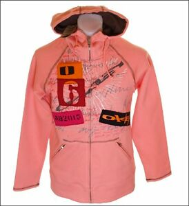 Bnwt-Genuine-Oakley-Zipped-Origin-Hoodie-Jumper-Sweater-Large-Slim-Fit-new
