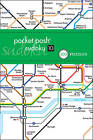 Pocket Posh Sudoku 10 London Tube Map: 100 Puzzles by The Puzzle Society (Paperback, 2011)