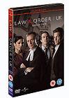 Law And Order U.K. - Series 2 - Complete (DVD, 2010, 2-Disc Set)