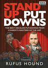 Stand-Up Put-Downs by Rufus Hound (Hardback, 2011)