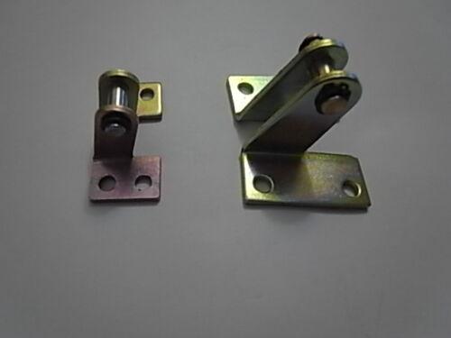 Boden Gabelflansch für MAL 16 Pneumatikzylinder Luftzylinder ETMAL16sdb