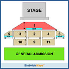 Stagecoach Country Music Festival Tickets 04/27/12 (Indio)