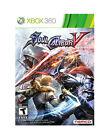Soul Calibur V (Microsoft Xbox 360, 2012)