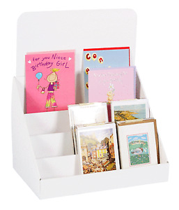 Cardboard-counter-display-stand-for-A5-A6-greeting-cards-general-products