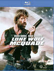 Lone Wolf McQuade (Blu-ray Disc, 2012)