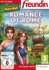 Romance Of Rome (PC, 2010, DVD-Box)