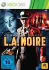 L.A. Noire (Microsoft Xbox 360, 2011, DVD-Box)
