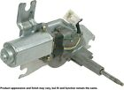 Windshield Wiper Motor-Wiper Motor Rear Reman fits 01-06 Mitsubishi Montero
