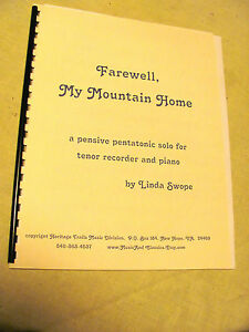 Farewell-My-Mountain-Home-solo-for-tenor-recorder-and-piano-by-Linda-Swope