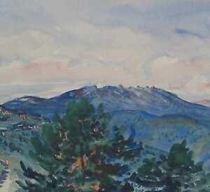 Weiser-Paul-1877-Gera-SPANIEN-Espana-Siete-Picos-Sierra-de-Guadarrama-Stadtroda