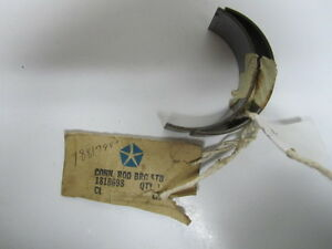 58-74-Mopar-350-thru-414-Connecting-Rod-Bearing-NOS-1818698