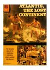 Four Color #1188 - Atlantis, the Lost Continent (May 1961, Dell)