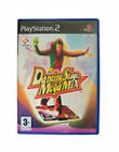 Dancing Stage MegaMix (Sony PlayStation 2, 2003) - European Version