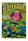 Blackhawk #168 (Jan 1962, DC)