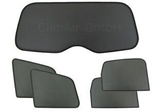 ClimAir-Sonniboy-Protector-Solar-OPEL-MERIVA-B-desde-2010