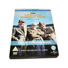 Last Of The Summer Wine - Series 11-12 - Complete (DVD, 2008, 3-Disc Set)