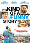 It's Kind Of A Funny Story (DVD, 2011)