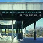 Neue Nationalgalerie Berlin: Mies Van Der Rohe by Joachim Jager (Hardback, 2011)