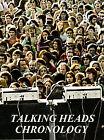 Talking Heads - Chronology (DVD, 2011)