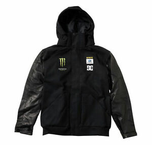 NEW-LIMITED-EDITION-DC-KEN-BLOCK-SUBARU-RALLY-TEAM-MONSTER-ZIPUP-JACKET-BLACK-L