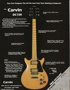1978-THE-DC150-SOLID-BODY-CARVIN-GUITAR-AD