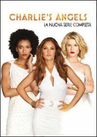 2 Dvd Box Cofanetto **CHARLIE'S ANGELS** la nuova serie completa sigillato 2011