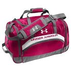 Under Armour PTH Victory Team Duffel - Small Duffel Bags - Pink - 1218046621