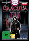Dracula 3 - The Path Of The Dragon (PC, 2011, DVD-Box)