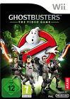 Ghostbusters: Das Videospiel (Nintendo Wii, 2009, DVD-Box)