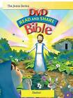 The Jesus Series - Easter: Read and Share DVD Bible by Gwen Ellis (DVD video, 2010)