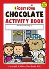 The Chocolate Activity Book by Catherine McEneaney (Paperback, 2011)