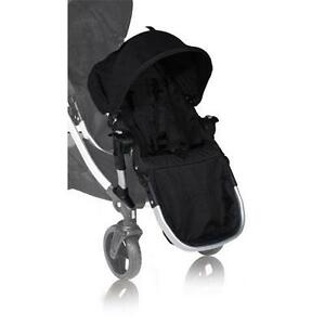 Baby-Jogger-50950-2011-City-Select-Second-Seat-Kit-Onyx