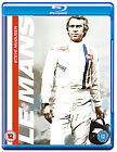 Le Mans (Blu-ray, 2011)