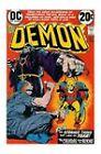 The Demon #4 (Dec 1972, DC)