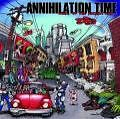 Tales Of The Ancient Age von Annihilation Time (2008)