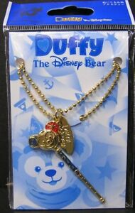 Japan-Tokyo-Disney-Sea-10th-anniversary-Duffy-necklace