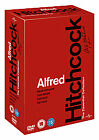 Alfred Hitchcock - Essential Collection (DVD, 2011, 4-Disc Set)