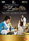 Mozart - The Magic Flute - Metropolitan Opera (DVD, 2011)