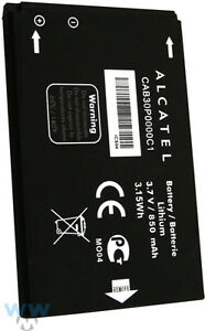 NEW-ALCATEL-OEM-GENUINE-CAB30P0000C1-BATTERY-FOR-OT-800-TRIBE-OT800