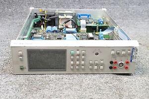 Fluke Pm6306 Automatic Rcl Meter Upto 1khz Ebay