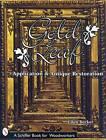 Gold Leaf Application and Antique Restoration by Ellen Becker (Paperback, 1999)