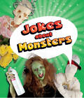 Jokes About Monsters by Judy A. Winter (Paperback, 2012)