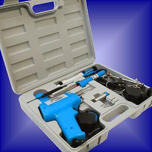 ELECTRIC-SOLDERING-KIT-set-iron-gun-solder-stand-tool