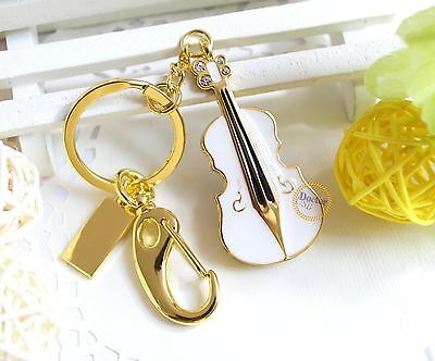 USB Flash Drive 2.0 Violin Memory Thumb Stick Pendrives No Data Lose GB GIGA